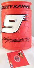 Kasey Kahne #9 Plastic Can Hugger-Very Durable-See Store for Promotions!