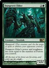 DUNGROVE ELDER M12 Magic 2012 MTG Green Creature — Treefolk RARE