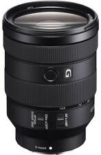 Sony SEL FE 24-105mm 24-105 mm F4 G OSS A7R III A9 A7S II Sony-Fachhändler
