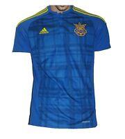 Ukraine Trikot Away 2016/17 Adidas Shirt Jersey Maillot Camiseta Maglia