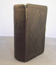 PAROISSIEN ROMAIN CONTENANT LES OFFICES... PROPRE DES SAINTS / A. MAITRE 1868