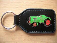 Schlüsselanhänger Güldner Toledo A4M / A 4 M grün Traktor Bulldog Art. 7027