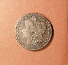 1895-S Morgan Dollar grades FN, Better Date, Light/ Medium Toning