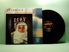 Vitamin Z - Sharp stone rain