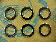 HONDA CB 750 four k0-k6 joint disques Set Frein nouveau Washer, oil Bolt Set