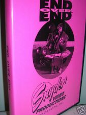 End Over End DVD - Snyder Video Productions