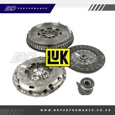 Ford Focus LUK RS Mk2 Clutch Kit