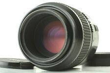 [NEAR MINT] Nikon Micro Nikkor AF 105mm f/2.8 D Telephoto Lens From Japan
