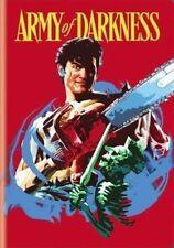 Army of Darkness - DVD Region 1