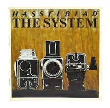 Hasselblad The System Catalog / Brochure