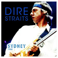 Dire Straits - Sydney Live 1986 (New Vinyl LP Sealed!) 180 Gram!