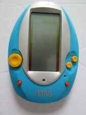 Radica Tetris hand-held game 2005 tested