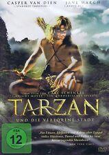 DVD NEU/OVP - Tarzan und die verlorene Stadt - Casper van Diem & Jane March