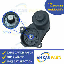 REAR BRAKE CALIPER SERVO MOTOR 6 TORX FOR AUDI A6 (C6) A6 ALLROAD 4F0998281