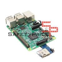 Dual Micro SD para Raspberry Pi 3 2 B+ Doble 2 en 1 2in1 Retropie Recalbox SP