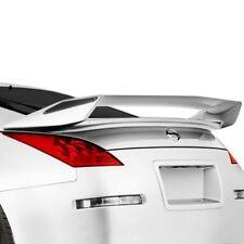 For Nissan 350Z 2003-2008 Duraflex N-2 Style Fiberglass Rear Wing Unpainted