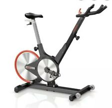 KEISER M3 4TH GENERATION EXERCISE  BIKE.12 MONTH WARRANTY