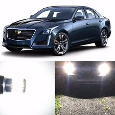 Alla Lighting Back-Up Reverse Light 921 12V LED Bulbs for 14~16 Cadillac CTS CT6
