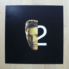 Elvis Presley - 2nd to None - US Promo Display Poster