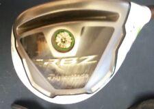 Used Taylormade RBZ Hybrid 22* 4 HY RBZ 65 Gram M - Flex shaft.