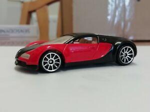 Hot wheels BUGATTI VEYRON first edition good condition *