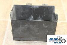 2000 KAWASAKI CONCOURS ZG 1000 A OEM BATTERY TRAY BOX PLASTIC HOLDER MOUNT