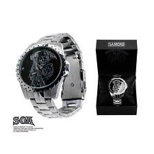 Markenlose Armbanduhren mit 24-Stunden-Zifferblatt für Herren