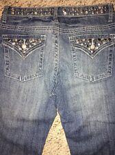 """Venus  Women's Jeans Sz. 6 Boot Cut The Goddess Fit L32"""""""