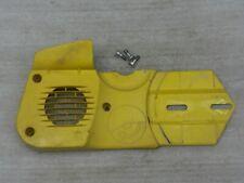 Wacker Bts 1035 Clutch Side Belt Cover