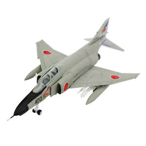 1:100 51F-4EJ Phantom Fighter Fighter Model for Commemorate Collection