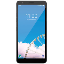 Lg Prime 2 - 16Gb - Black (At&T) - At&T (Sim Card Not Included)
