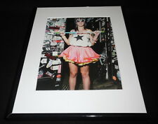 Katy Perry Framed 11x14 Photo Display C
