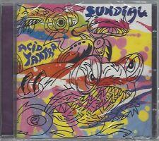 SUN DIAL - ACID YANTRA - (still sealed cd) - AC8040CD