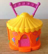 Dora the Explorer Circus Tent Playset MAP Toy House NICK JR.