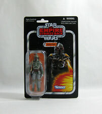 New 2010 STAR WARS ✧ Boba Fett ✧ collection vintage VC09 MOC