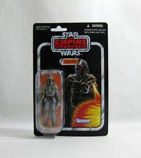NEW 2010 Star Wars ✧ Boba Fett ✧ Vintage Collection VC09 MOC
