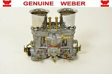40 IDF PERFORMANCE GENUINE WEBER 2 BARREL CARB VOLKSWAGEN CARBURETOR 18950.140V