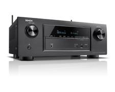 DENON AVR-X2200W 7.2 CHANNEL AV RECEIVER 4K WIFI BLUETOOTH DTS:X DOLBY ATMOS