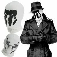 Rorschach Inkblot Original Mask Version Balaclava Cosplay Props Xmas Gifts