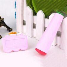 Nail Stamper Nail Polish Printing Stamping & Scraper Nail Art Kits DIY Tool Soft
