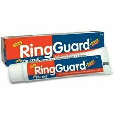 RING GUARD ANTI FUNGAL MEDICATED CREAM RELIEF-RINGWORM & SKIN INFECTIONS 12 GM