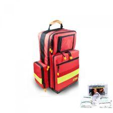 Notfallrucksack L + Erste Hilfe Füllung DIN 13164 Notfalltasche DRK