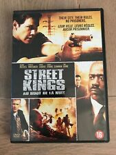 STREET KINGS   KEANU REEVES
