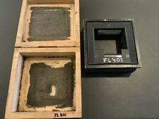 Precision Frame Level Fl401 Square Machinist Tool 004 Hahn Amp Kolb
