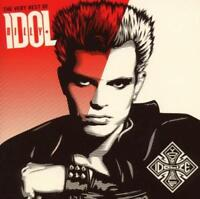 Billy Idol - Idolize Yourself (NEW 2 VINYL LP)