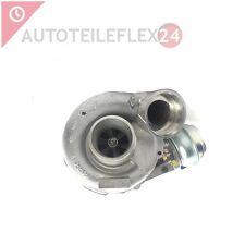 Turbolader Mercedes S-Klasse 320 CDI (W220) 145 Kw, 197 PS, 711017, OM613
