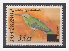 Surinam / Suriname 1993 Kolibrie hummingbird kolibri colibri MNH