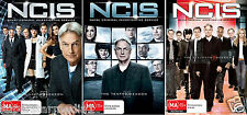 NCIS Season 9+10+11 : NEW DVD
