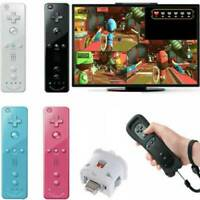 Built in Motion Plus Inside Remote Controller & Adapter Sensor For Nintendo Wii