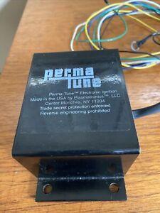 Permatune General Service CD Box